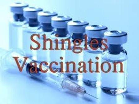 Search shingles vaccine