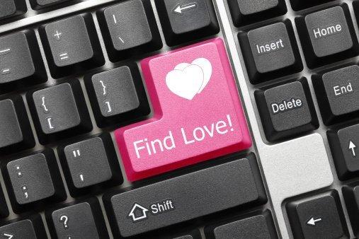 Online-Dating falsche Hoffnung