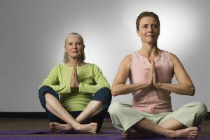 yoga transformed my life