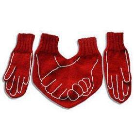 dual gloves