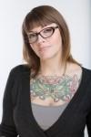Jessica Berndt